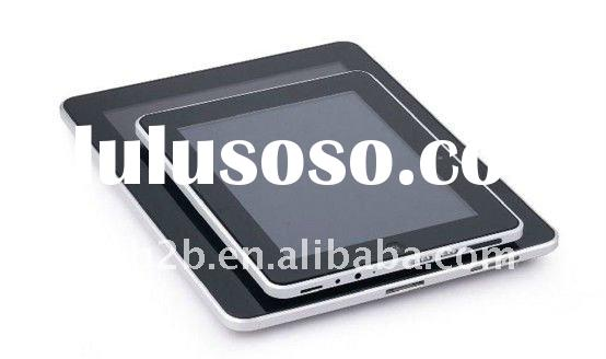 """New arrival!! 10"""" android 2.2 tablet pc with capacitive and 3G"""