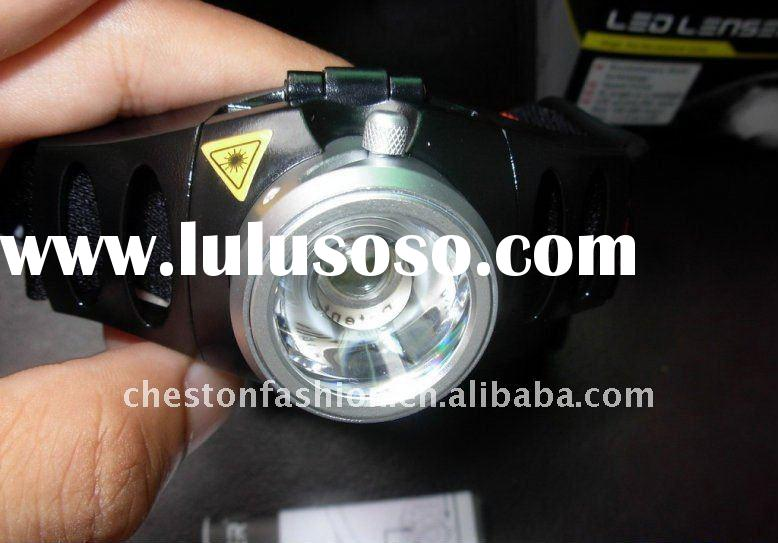 Wholesale Lot of CHESTON H7 Head Lamp Light Tactical Focus Flashlight Sport Camping Headlamp