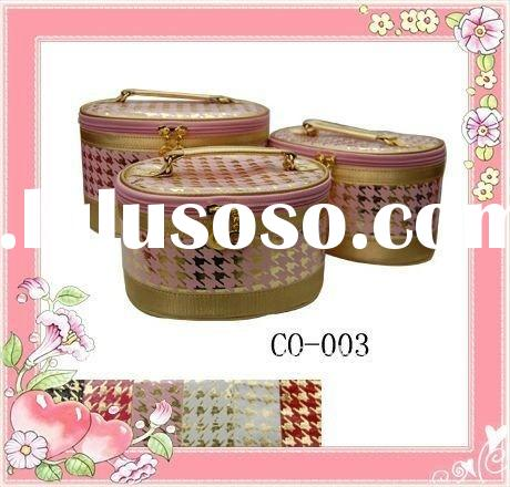 2012 Newest High quality Cosmetic bag