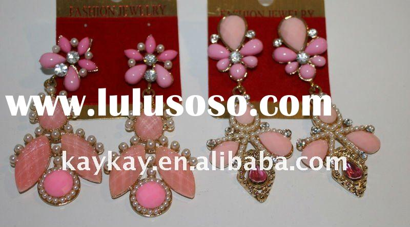 Fashion alloy jewelry in cheap price