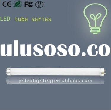 T8/T10 15W 1200mm DIP SMD Aluminum Base LED Tube Light/GRILLE LIGHT(YHT-276)