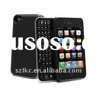 bluetooth wireless keyboard for iphone4, 4s