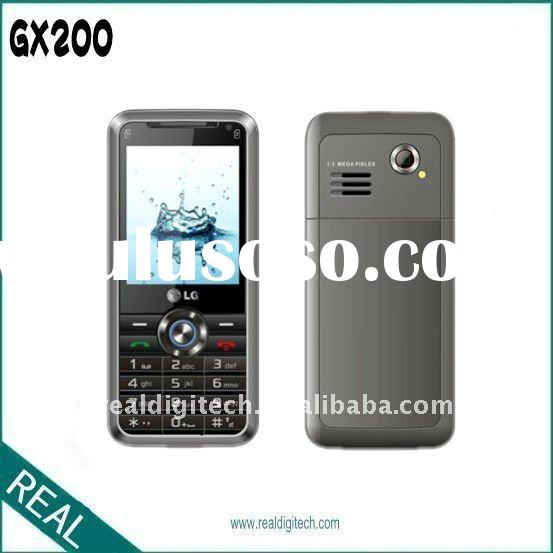 gx200 gsm mobile phone