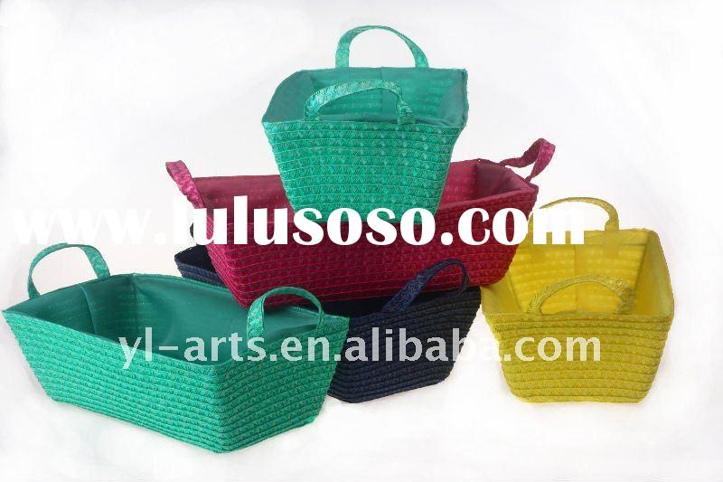 multi style fine gift packing box for supermarket