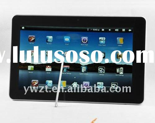M1002B Newest 10.2 inch tablet PC WIFI GPS