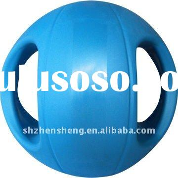 eco-friendly pvc weight /medicine ball