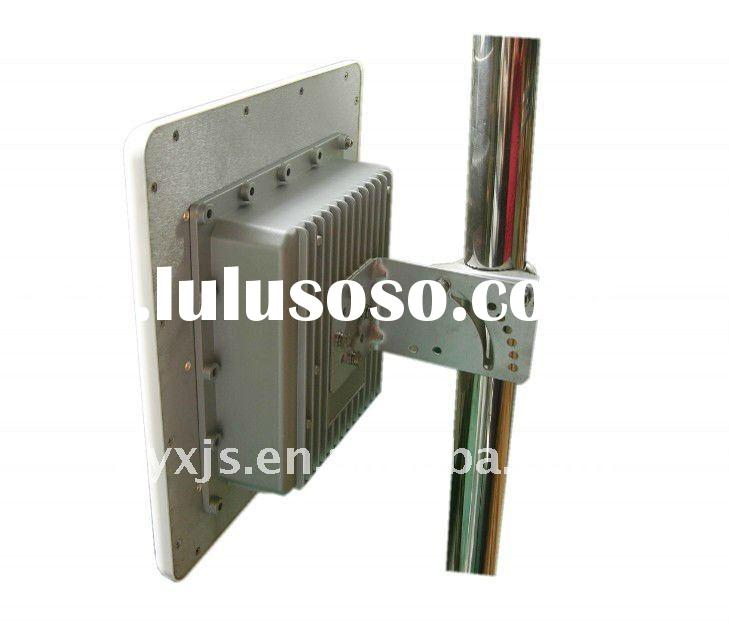 5.8G 20dBi High Gain Wifi integrated panel antenna with enclosure