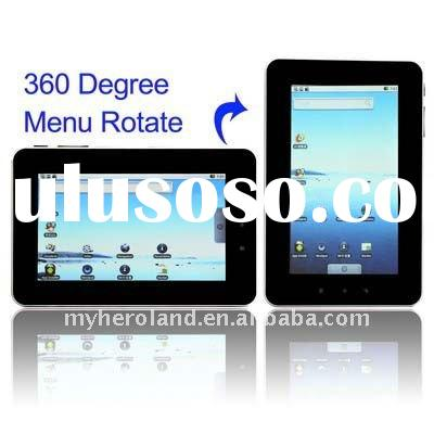 7inch Android MID with Wifi Camera