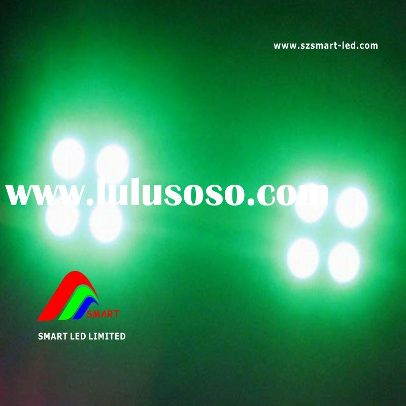 Aluminum 4 pcs smd 5050 waterproof led module