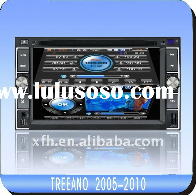 Auto Radio GPS navigation for Nissan Treeano