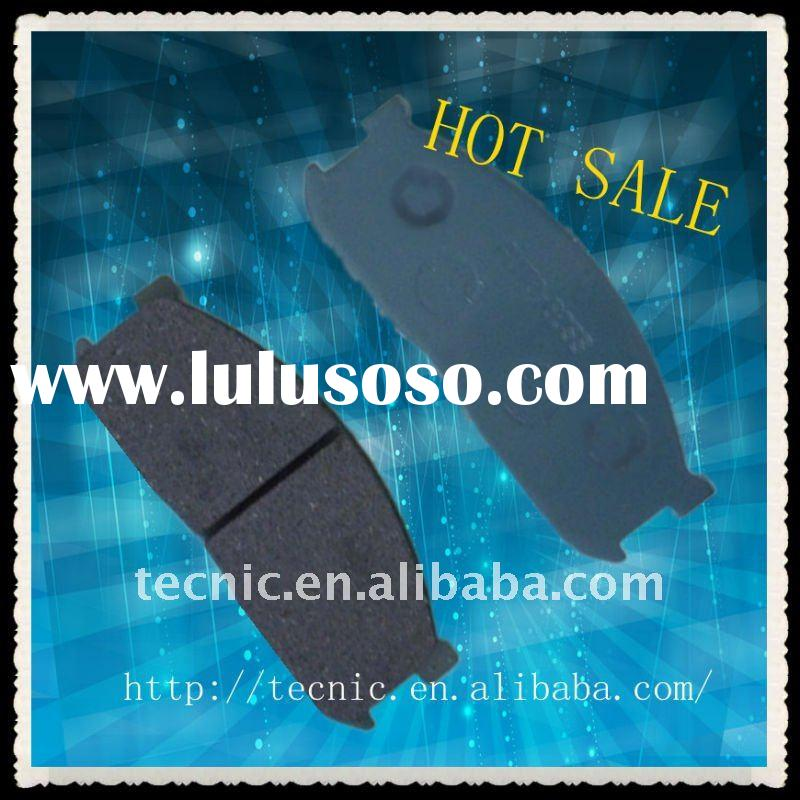 HIGH QUALITY BRAKE PAD  D2026