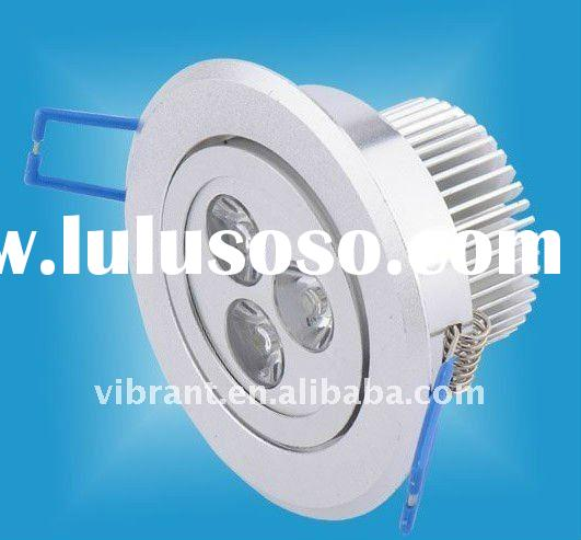 High Power 3W LED Ceiling Light