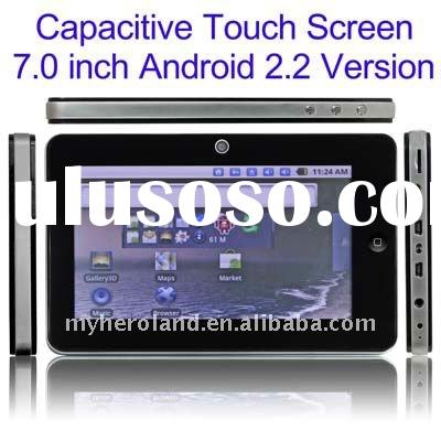 Newest 7inch tablet PC S5PV210