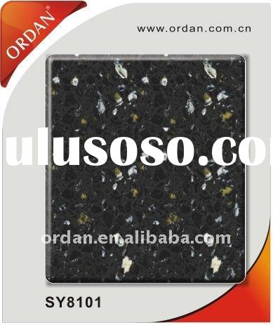 Quartz Stone for Kitchen table top / Vanity countertop