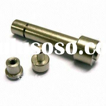 brass turning parts, precision turned parts