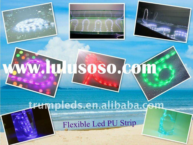 high quality smd 5050 outdoor led strip light
