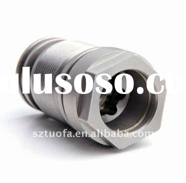 vertical milling machine processing machinery parts
