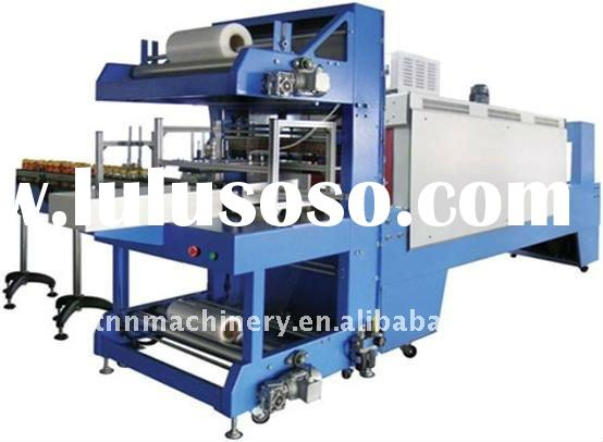 Full-automatic Heat-shrink Wrapping Machine(TL-6040)