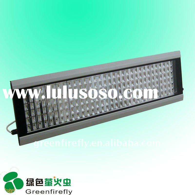 High power Multi-LED flood light 200W,12VDC/AC 85~265V,Bridgelux chip,IP65