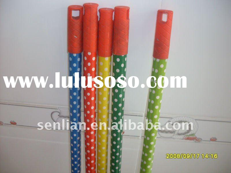 PVC Coated Wooden Stick