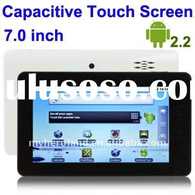Rocat-7001,2011 newest umpc Capacitive S5PV210 Android 2.2
