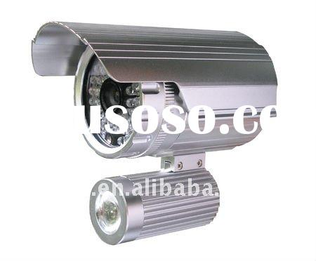 led array waterproof ir cctv camera ccd camera