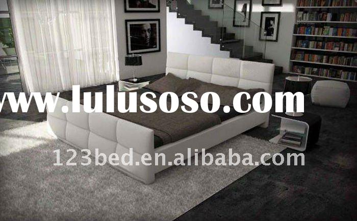 2011 latest bed designs A505