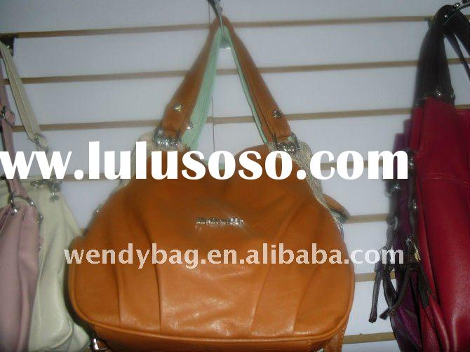 2011 nice cheap PU handbags