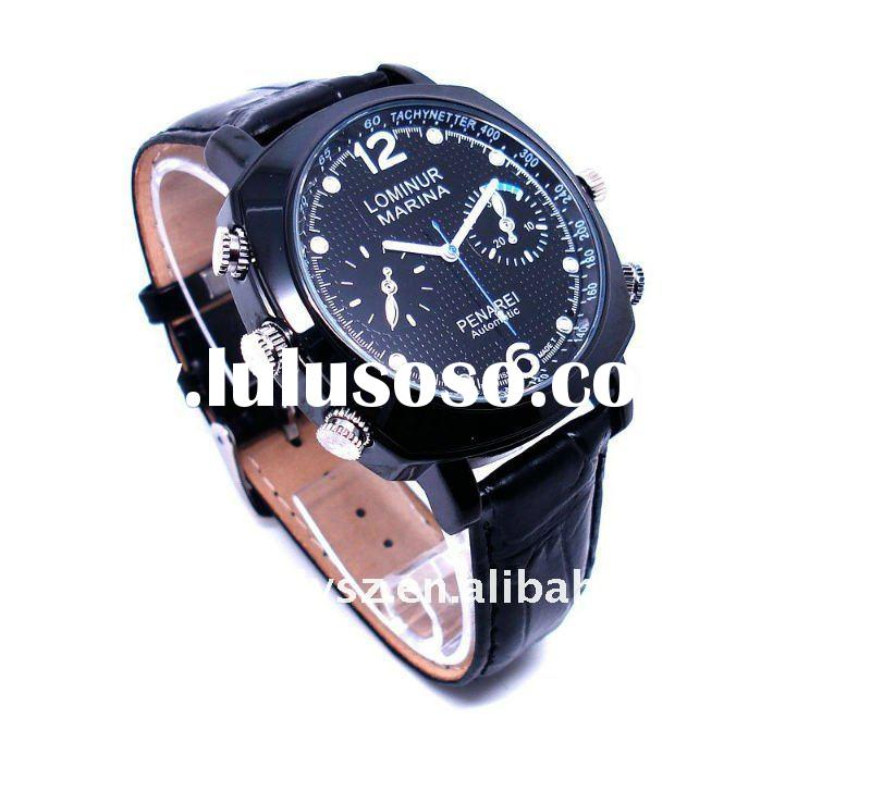 720P Water-proof Watch DVR, BH505