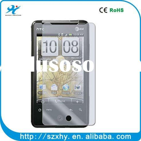 HOT!!! Best LCD Screen Protector For EVO 4G