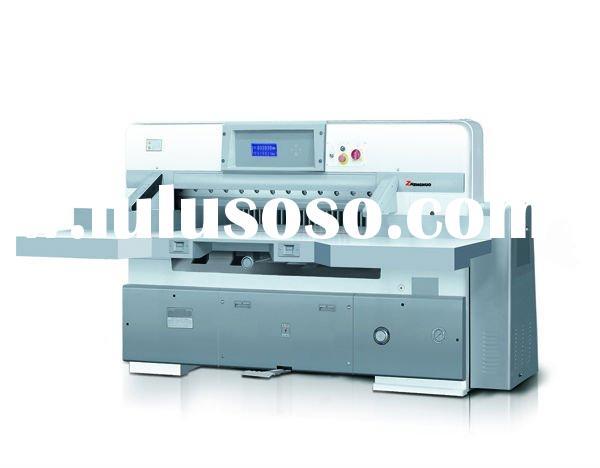 Hydraulic Double Digital Display Paper  Cutting Machine,/Cutter paper(X-780/920/1150/1300/1370CD)