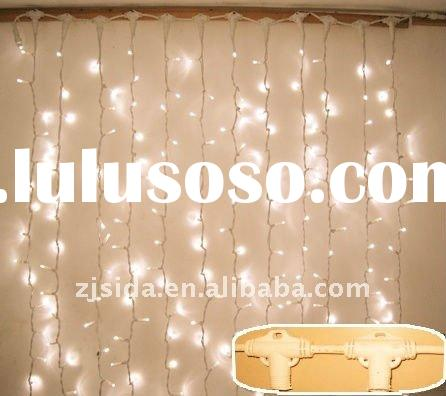 LED Curtain Light Indoor