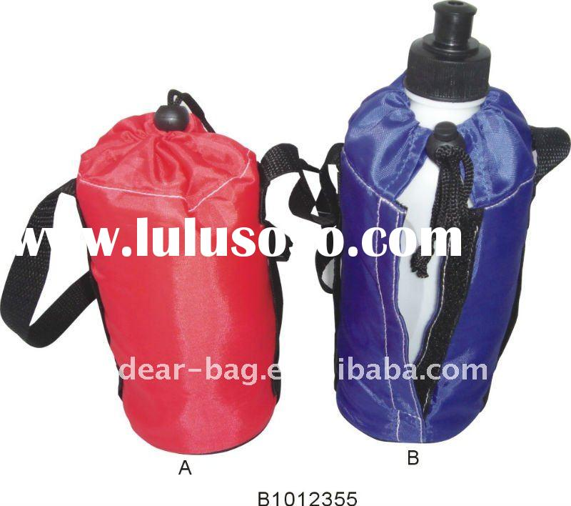Multipurpose wine cooler bag