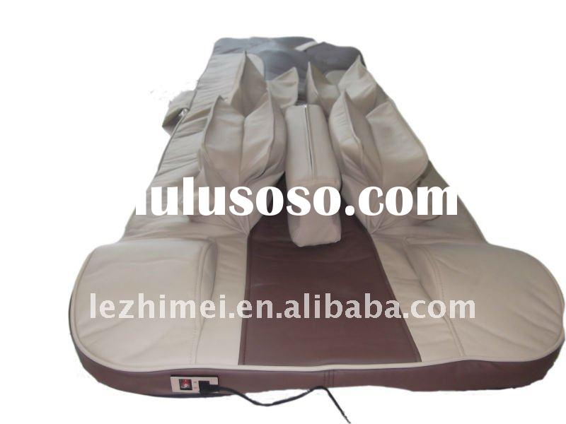 New Massage Bed with Air Bag Pressure