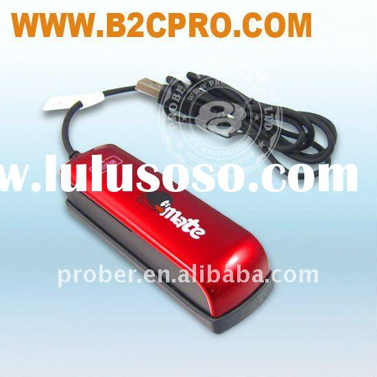 OCR Portable Scanner Scan Name Card and more(QM51)