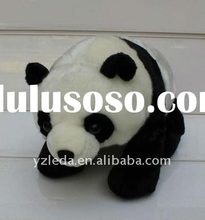 Panda Plush animal Toy/ Plush Soft toy/ China Supplier