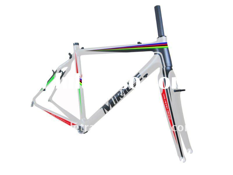 bicycle frameset&bicycle parts&full carbon Cyclocross frame&fork with mt-mc023
