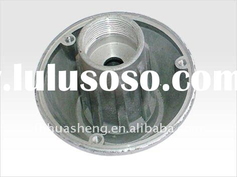 high quality A380 aluminum die castng part