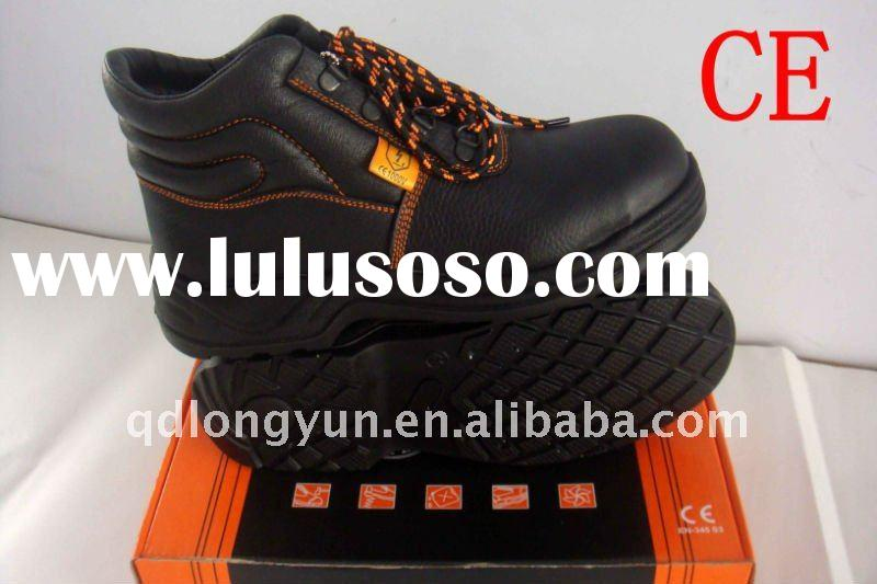 insulative safety shoes steel toe