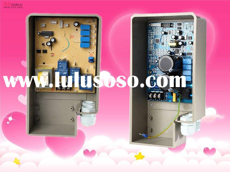 mobile evaporative cooler controller both invertor and fixed model