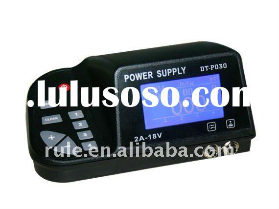 top quality Tattoo power supply