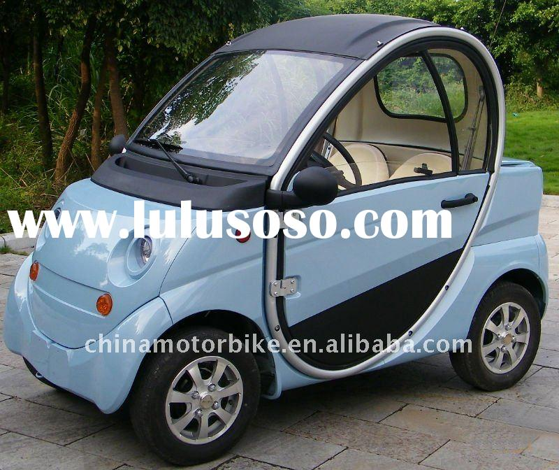 4000W EEC electric car