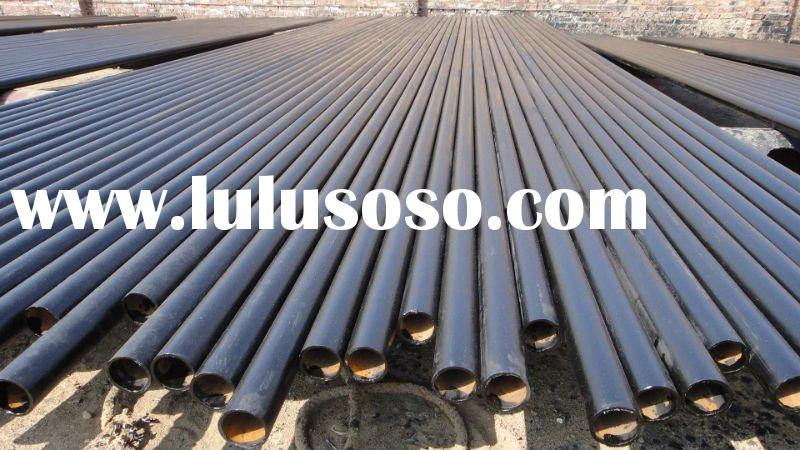 ASTM A53  semless steel pipe