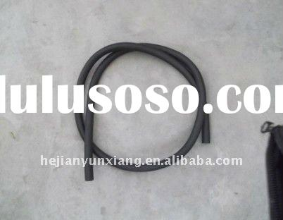 Brake rubber hose