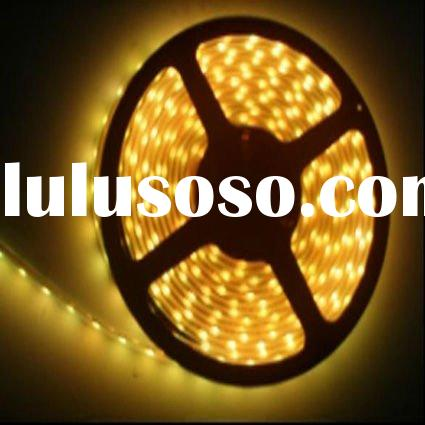 Factory Direct Sales High Brightness  High Voltage LED Strip