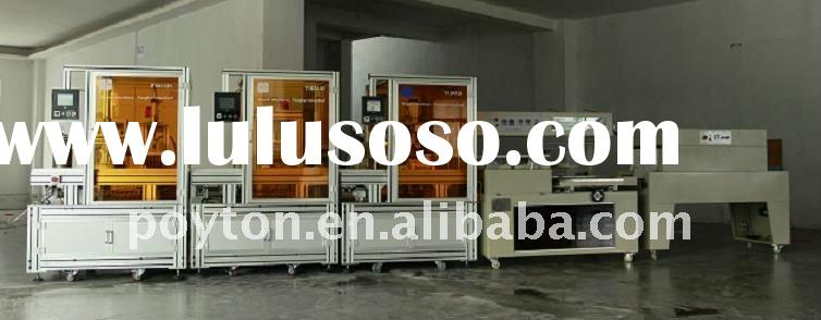 Fully auto vacuum blood collection tube machine --CE