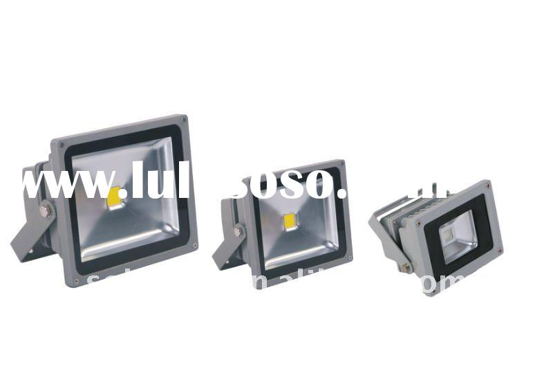 High power led flood light series