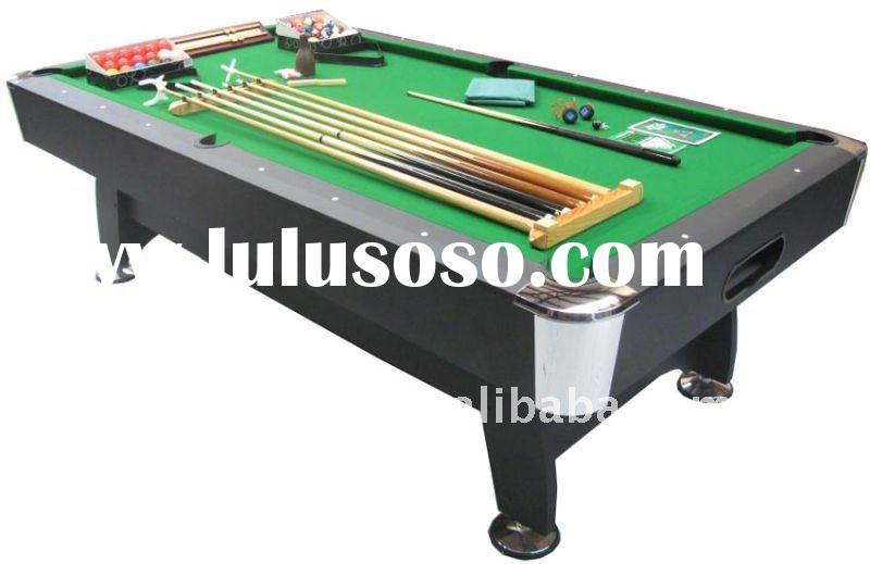 High quality mini pool table for kids best quality mini pool table children portable pool table - Best billiard table manufacturers ...