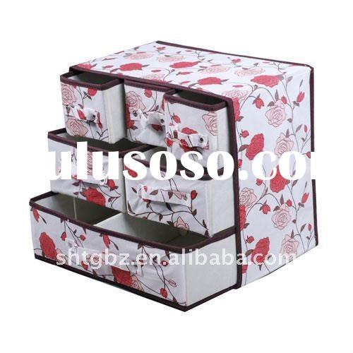 High quality of storage box from professional manufactory