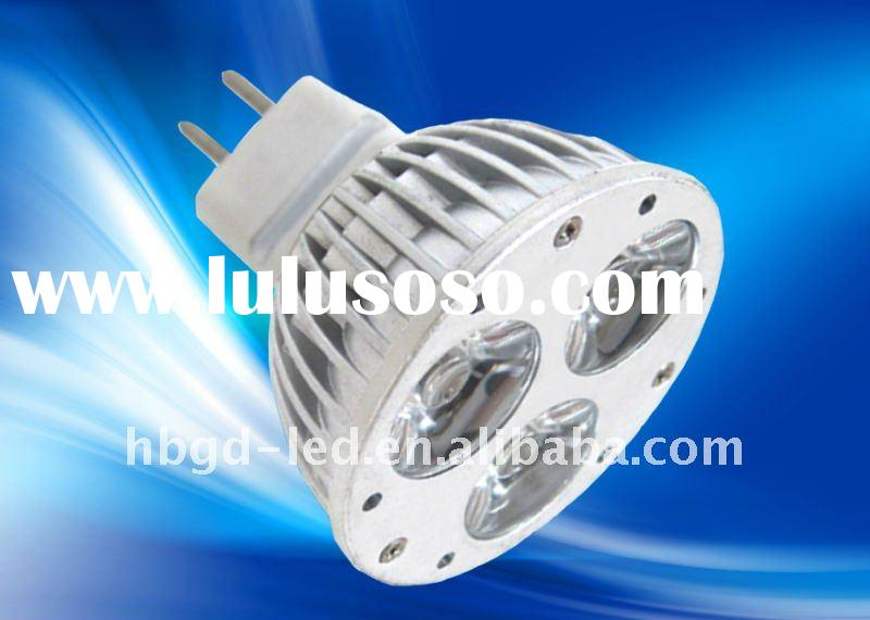 Hot sale high power 3w led spot light